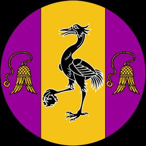 Badge of the Royal University of Scirhafoc